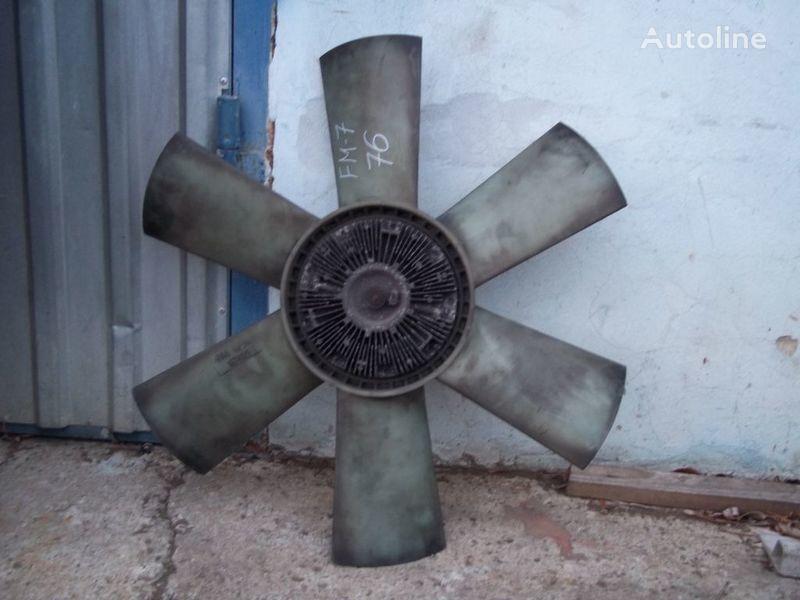 ventilador de refrigeración para VOLVO FM camión