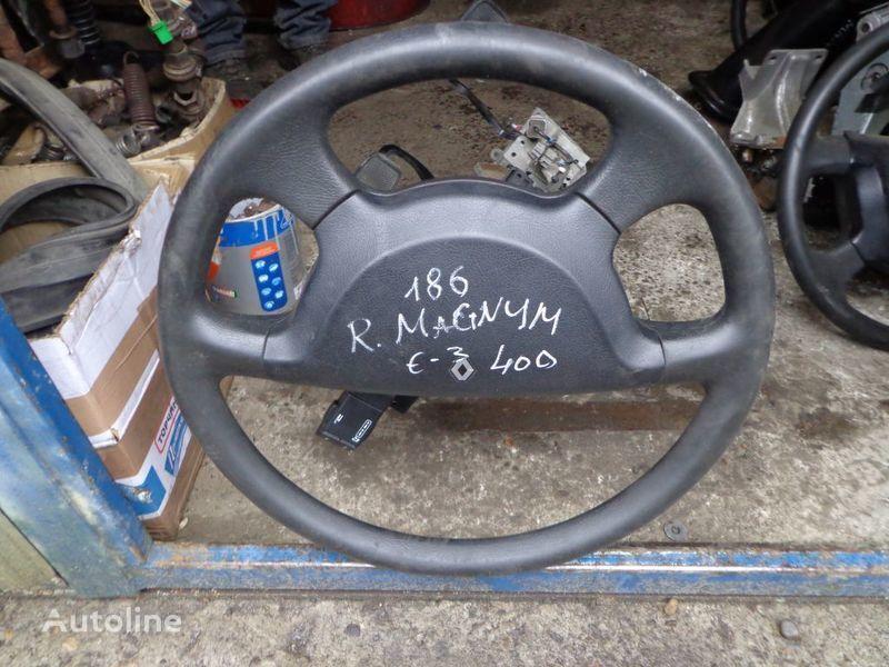 volante para RENAULT Magnum tractora