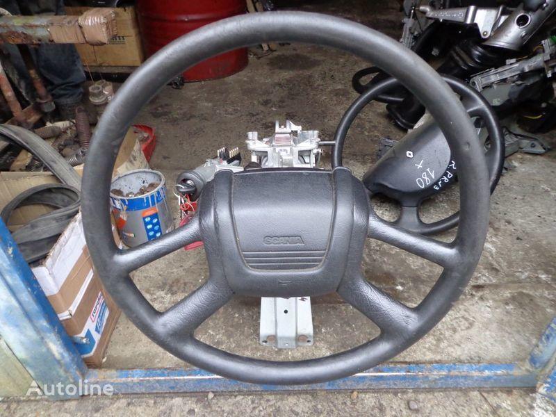 volante para SCANIA 124, 114, 94 tractora