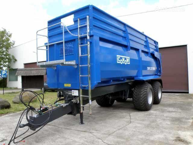 CONOW TMK 22 /7000 remolque transporte de granos nuevo