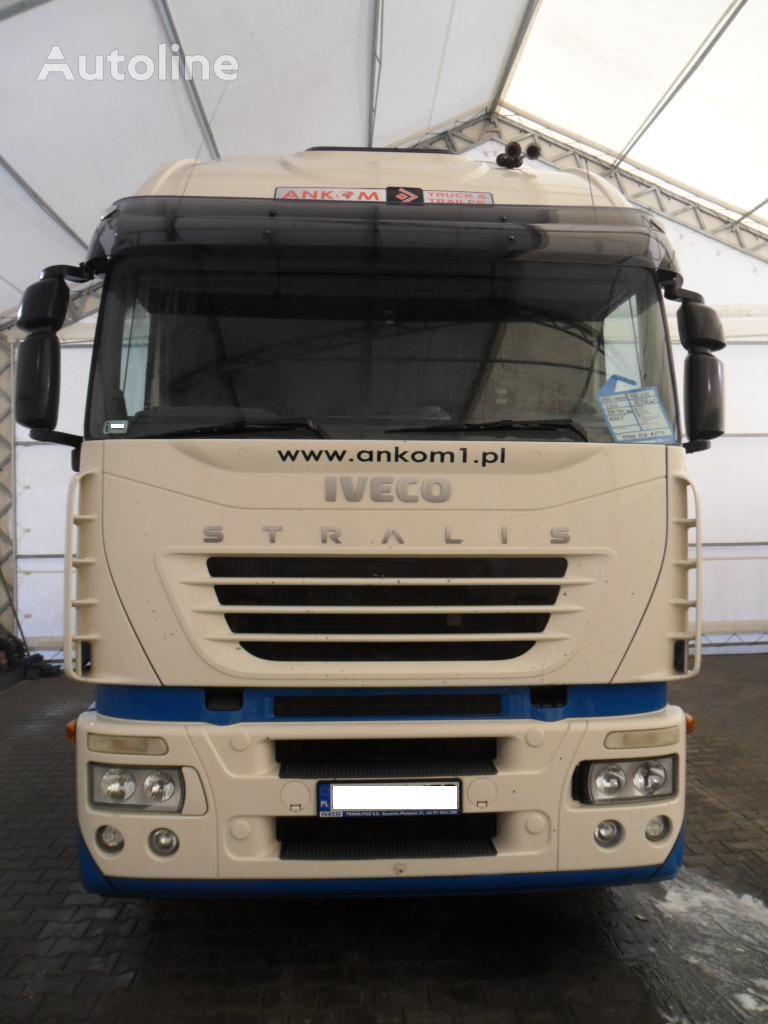 IVECO STRALIS 440 S42 EURO5 tractora