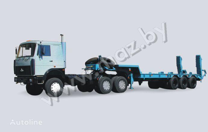 MAZ 6425 (05, 08) tractora nueva