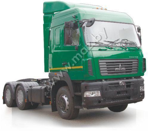 MAZ 643019-1420-020 (-021) tractora nueva