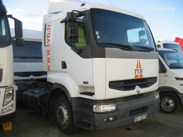 RENAULT Premium 370 tractora