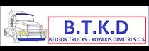 SCS BELGOS TRUCKS SCS