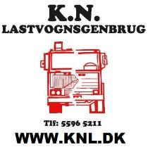 K N Lastvognsgenbrug