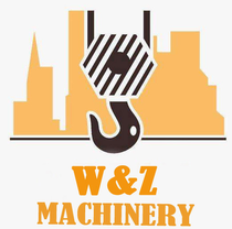 W&Z MACHINERY CO.,LTD