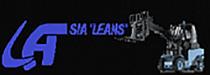 """SIA """"LEANS"""""""