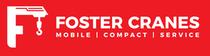 FOSTER CRANE & EQUIPMENT LTD