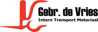 Gebr. De Vries Intern Transport Materieel