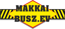 MAKKAI BUSZ.EV
