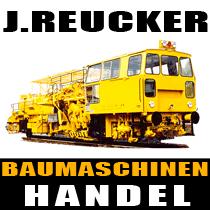J.Reucker Baumaschinen Handel