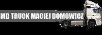 MD TRUCK MACIEJ DOMOWICZ