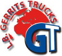Gerrits L.B. Trucks BV