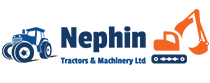 Nephin Tractors & Machinery Ltd.