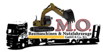 M.O. Baumaschinen & Nutzfahrzeughandel GmbH & CO.