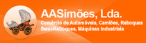 AASIMÕES  TRUCKS AND MACHINERY