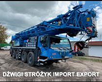 Import-Export Artur Stróżyk