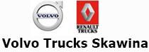 Volvo Trucks Skawina