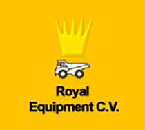 Royal Equipment
