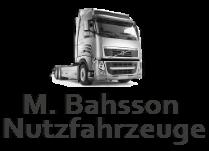 M. Bahsson Nutzfahrzeuge