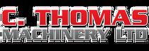 C Thomas Machinery Ltd