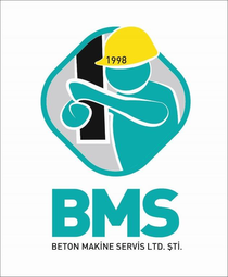 BMS Beton Makine Servis LTD. ŞTİ