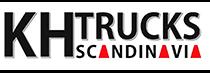 KH-Trucks Scandinavia v/ Kim Hansen