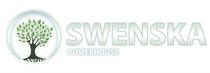"""SWENSKA POWERHOUSE"""