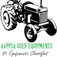 AAPPSA USED EQUIPMENT