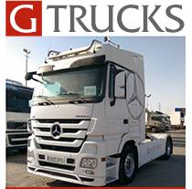 Gulf Trucks S.L