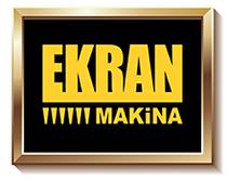 Ekran Machinery Limited – Turkey
