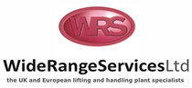 Wide Range Services Ltd