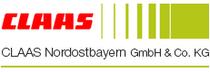 CLAAS Nordostbayern GmbH & Co. KG