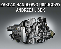 Zakład Handlowo Usługowy Andrzej Lisek