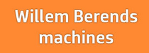 Willem Berends Machines