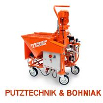 Rutztechnik  & Bohniak