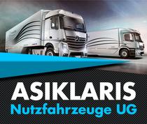 ASIKLARIS Nutzfahrzeuge UG