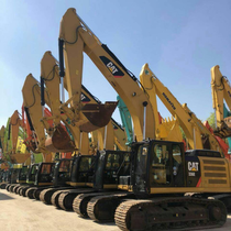 Zona comercial Shanghai Kaiyan Construction Machinery Trade Co.,LTD