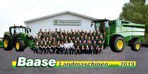 Zona comercial Baase Landmaschinen GmbH
