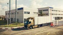 Zona comercial Volvo Group Austria GmbH - Truck Center Premstätten