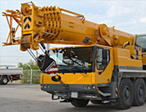 Zona comercial AMCO Machinery & Consulting