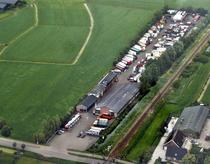 Zona comercial Francken & Wagensveld BV
