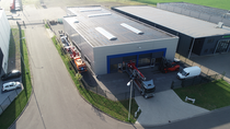 Zona comercial Vink Machinery