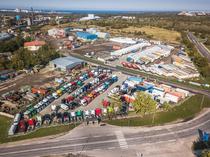 Zona comercial OÜ ScanBalt Trucks/OÜ ScanBalt Trailer