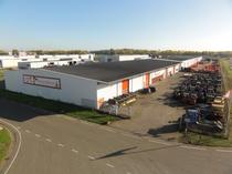 Zona comercial MTC Forklifts b.v.