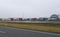 Zona comercial UAB Almanija