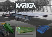 Zona comercial UAB Kariga