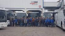 Zona comercial Carbus-Veículos e Equipamentos, Lda