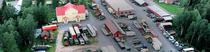 Zona comercial Kauppilan Autohajottamo Oy